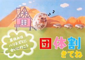 7月27日28日は「しゃべコミュフォトジェニックな日」開催!